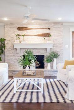 Elegant Home Design with Good Air Circulation Room Home Design