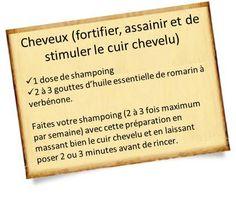 huile essentielle romarin cheveux