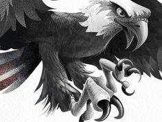 Eagle  by Helder Oliveira
