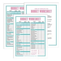 Sticking to a Budget - The Tricks and Tips to Make It Work