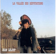 La Vallee Des Reputations: Top Ten 2002 album for the critically acclaimed & best-selling French Canadian singer/songwriter aka 'Jonnhy the Wolf'. Cool Things To Buy, Stuff To Buy, Jeans, Riding Helmets, Mens Sunglasses, Singer, Wolf, Albums, Artists