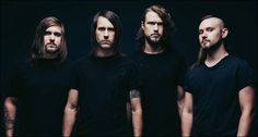 Disciple - these guys have some amazing songs....listen to radical its amazing!