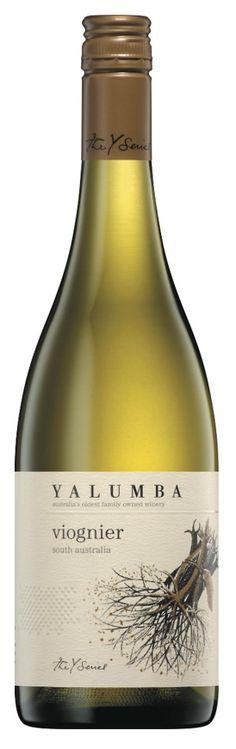 Yalumba Viognier (Australia) Yalumba  are teh leading promoter of varietal Viogneir in Australia wine / vinho / vino mxm
