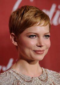 """La tendencia más fuerte para el pelo corto en el sin duda el llamado  """"pixie"""" . Este peinado está apareciendo por todas partes 0f7cdaf83059"""