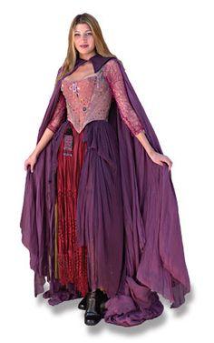 Hocus Pocus - Sarah Sanderson - Sarah Jessica Parker - Costume ...