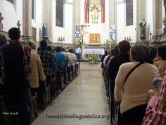 El domingo.  Cuál es el sentido del domingo para la familia cristiana? Conoce mas de este tema en http://www.homeschoolingcatolico.org/es/eldomingo