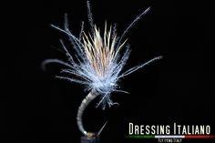 Dressing Italiano: G.D EMERGER - Step by step di Diego Riggi