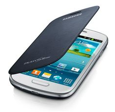 4ab75c4acff Samsung Galaxy S3 Mini Flip Case     Continue to the product at the image