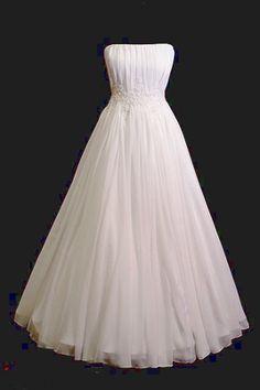 Wedding dress pattern | How to choose sewing patterns for wedding dresses - SleekGossip.com ...
