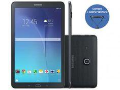 Tablet Samsung Galaxy Tab E Wi-Fi - Android Proc. Quad, Wi Fi, Iphone 6s Plus, Tablet Samsung Galaxy, Top Smartphones, Galaxy J5, Tablet 7, Victoria Secret Perfume, Operating System