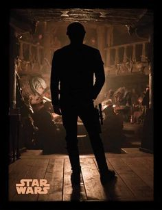 Solo: A Star Wars Story / Хан Соло. Звёздные войны: Истории