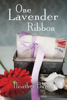 One Lavender Ribbon by Heather Burch. It is full of love, a bit of mystery, a few secrets and a lot of relationship building and self discovery. Overall, this is a fascinating story! You will laugh and cry and also look at the person whom you have become! A must read.