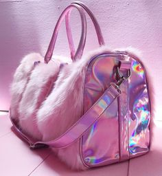 Sugar Thrillz  - Shagadelic Weekender Bag