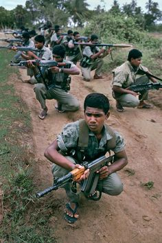 Sri Lanka Fighters