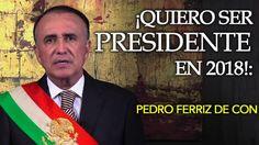 Comunitips. Estudio de Caso: Pedro Ferriz de Con  ¿ÉSTO QUIERES PARA FUTURO PRESIDENTE DE MÉXICO?