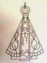 Zeza Luminárias RN: Desenhos p/ luminárias...todos tirados da net!!!