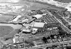Portchester and Trafalgar Wharf Portsmout Historic Shots, Image