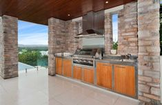 Best #outdoor #kitchen ideas (awesome pictures)