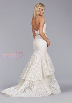 Jim Hjelm 2014 Fall Bridal Collection
