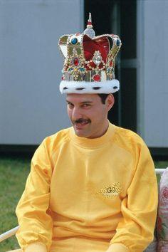 My fave Queen, Freddy Mercury Queen Freddie Mercury, Freddie Mercury Meme, Freddie Mercury Boyfriend, Freddie Mercury Birthday, Rami Malek Freddie Mercury, Brian May, John Deacon, Tatouage Freddie Mercury, Freddie Mercury Tattoo