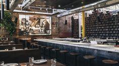Take a Tour Through Edgehill Village's Barcelona Wine Bar - Eater Nashville