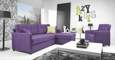 Tips That Help You Get The Best Leather Sofa Deal. A leather couch is the ideal way to improve a space's design and th Corner Sofa Bed Leather, Black Corner Sofa, Corner Sofa Sale, Corner Sofa Bed With Storage, Leather Sofa, Sofa Design, Couch L Form, Commode Design, Sofa Italia