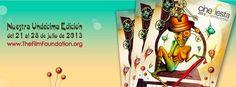 Cine Fiesta 2013 @ Museo de Arte de Puerto Rico, Santurce #sondeaquipr #cinefiesta2013 #museodearte #santurce #sanjuan #cortometrajes