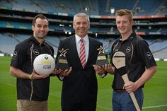 GAA/GPA All-Stars sponsored by Opel are delighted to announce Joe Canning(Galway) Lacey(Donegal)as the Players of the Month for August in Hurling and Football respectively.Both selections, chosen by the inter-county playing body, recognise the outstanding individual contributions both players made during their sides' championship clashes last month. http://www.gaa.ie/gaa-news-and-videos/daily-news/1/1309121208-canning-and-lacey-win-gaagpa-player-of-the-month-awards/
