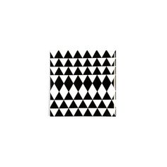 Untersetzer kegelförmig schwarz ca B:10 x L:10 cm