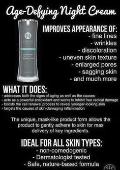 Nerium is one product for all skin types, genders and races!!!  All natural and botanical and the results speak for themselves!  I would love for you to give it a try! #skincare www.womenofcep.nerium.com