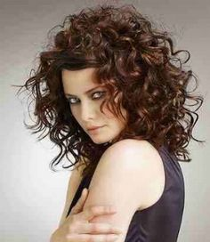 152 Best Capelli Ricci Corti Images Curls Frizzy Hair Hair Down