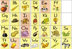 """Fundations Letter Card Printables 