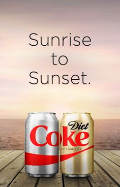 Great taste for every hour of the day. | Diet Coke