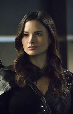 Arrow 3x23 - Nyssa al Ghul, like all true heroes going almost completely unsung. I hope that there are wonderful things in her future! I adore this character and I hope that someday she can find a way to be happy and maybe get her Sara back