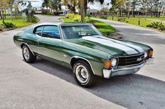 nice 1972 Chevelle SS                                                                ...  Dream Wheels