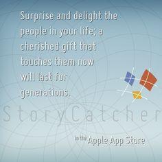 http://storycatcherapp.com/