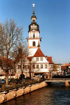 Erbach Church Odenwald | Flickr - Photo Sharing!
