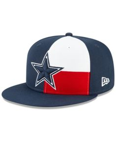 timeless design 84922 a136e Draft - New Era Dallas Cowboys Draft Spotlight 59FIFTY Fitted Cap - Navy  White