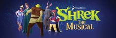 Oluthando...: Family fun these holidays? - Shrek is coming to Go...