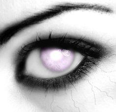 Byakugan from Naruto. Naruto Eyes, Gods Grace, Illuminati, Hinata, Character, Lettering