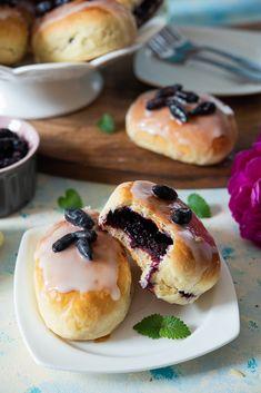 Doughnut, Kuchen
