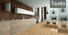 At Traviata Flooring, One of South Africa's largest importers and wholesalers of wood and vinyl flooring products and systems. Laminate Flooring, Vinyl Flooring, Ontario, Supreme, Commercial, Spaces, Warm, Outdoor Decor, Furniture