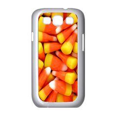 Samsung Galaxy S3 S4 Hallowee Candy Corn Case #Samsung