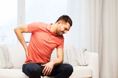 Symptoms of Shingles You Might Be Ignoring   Reader's Digest Canada Back Strengthening Exercises, Back Pain Exercises, Relieve Back Pain, Low Back Pain, Supplements For Anxiety, Natural Supplements, Polycystic Kidney Disease, Back Pain Remedies, Fatty Liver