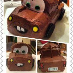 Mater cake