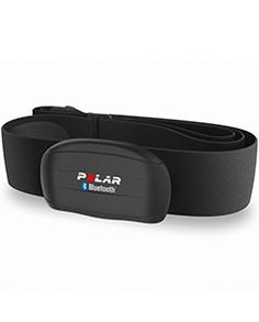 The Polar WearLink®+ transmitter with Bluetooth® wireless technology picks up your heart's signals and transfers that data into a compatible mobile training application. The soft fabric chest strap seamlessly adapts to your body shape, bringing full freedom of movement to your training. With its hook mechanism, the transmitter is just as quick to put on as it is to take off.
