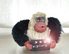 WINTER KIPLING MONKEYS | Kipling Monkey Community