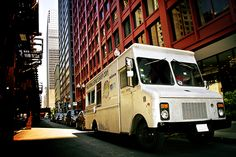 18 Awesome Chicago Food Trucks