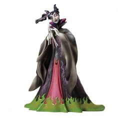 Figurine Maléfique Mascarade, Collection Disney Haute Couture, 52,50 €
