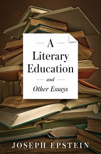 // NF ~ Anthology (single author) ~ Essays // Thirty-eight essays describing a diverse range of subjects from a writing career that spans more than fifty years. Education, language, the arts, magazines, intellectuals, culture.